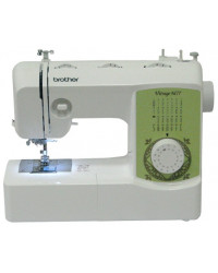Швейная машинка Brother Vitrage M 77
