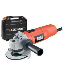 Black&Decker CD 115-XK