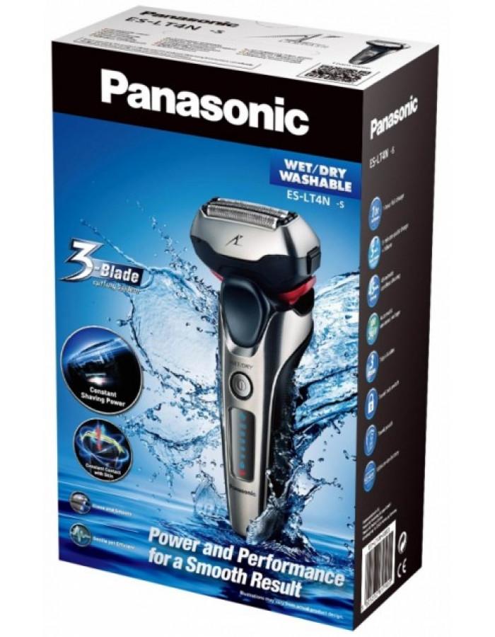 Бритва Panasonic ES-LT4N-S820