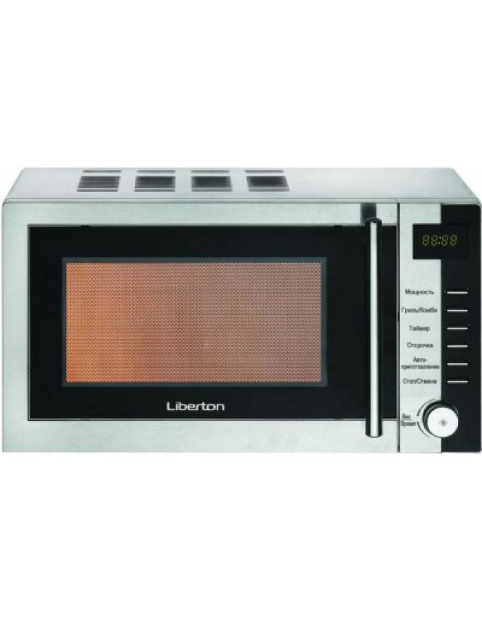 Микроволновая печь Liberton LMW-2010 ESDG
