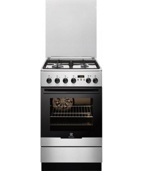 Кухонная плита Electrolux EKK 954507 X
