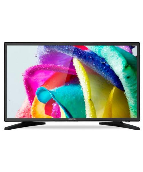Телевизор Bravis LED-40D2000 black