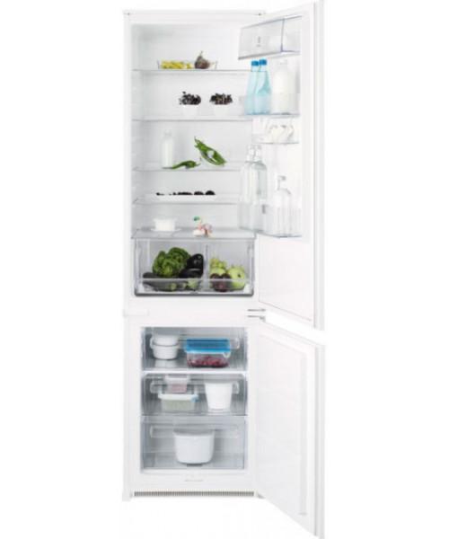 Холодильник Electrolux ENN 93111 AW