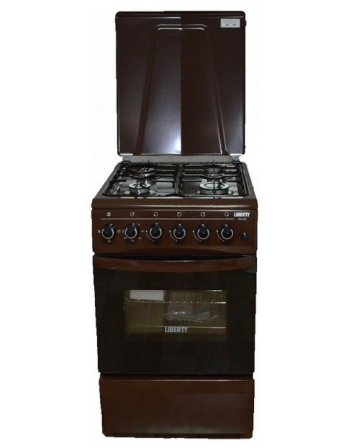 Кухонная плита Liberty PWE-5102 B