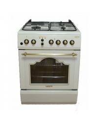 Кухонная плита Liberty PWE-6115 SI