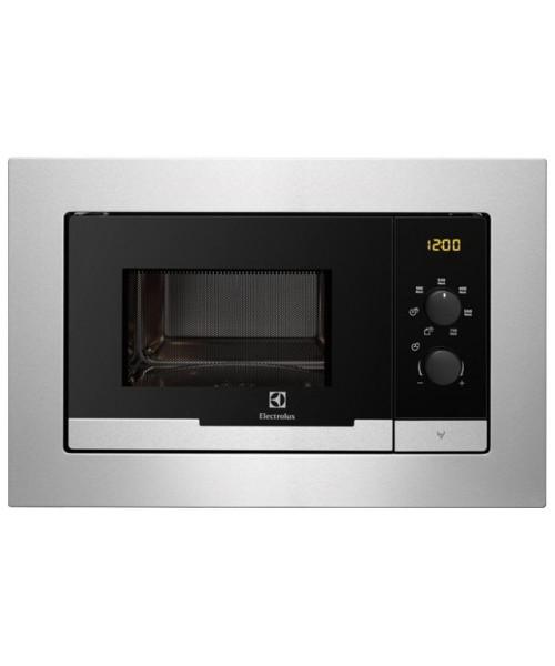 Микроволновая печь Electrolux EMM 17007 OX