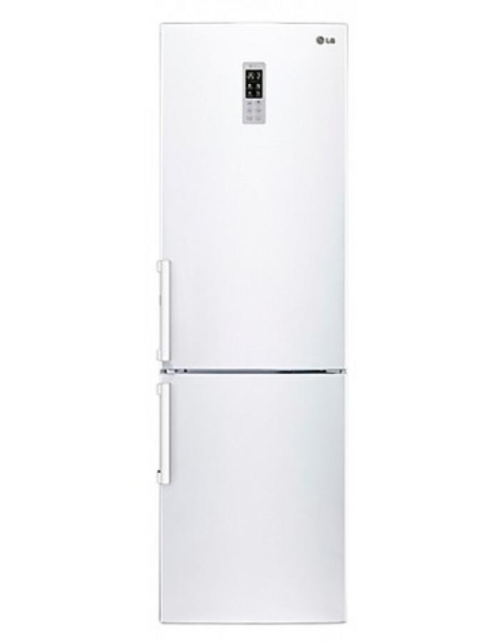 Холодильник LG GW-B469BQQM