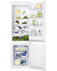 Холодильник Zanussi ZBB 928651 S