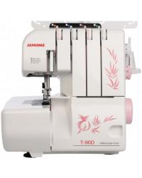 Оверлок Janome T 90 D