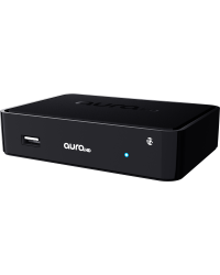 Медиаплеер Aura HD Plus T2