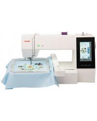 Вышивальная машинка Janome Memory Craft 500E