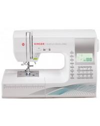 Швейная машинка Singer Quntum Stylist 9960