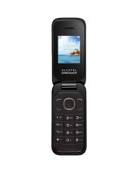 Мобильный телефон Alcatel 1035 Dark Chocolate