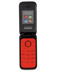 Мобильный телефон Alcatel 1035 Red