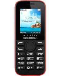 Мобильный телефон Alcatel 1052D Red
