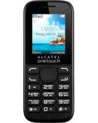 Мобильный телефон Alcatel 1052D White
