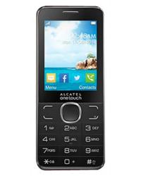 Мобильный телефон Alcatel 2007D Dark Grey