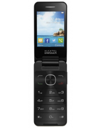 Мобильный телефон Alcatel 2012D Dark Chocolate