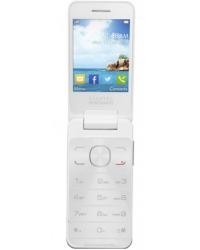 Мобильный телефон Alcatel 2012D Pure White