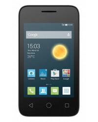 Мобильный телефон Alcatel 4009D Metalic Silver