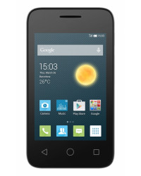 Мобильный телефон Alcatel 4009D White