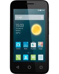 Мобильный телефон Alcatel 4013D Black