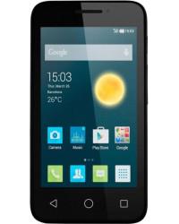 Мобильный телефон Alcatel 4013D White KS