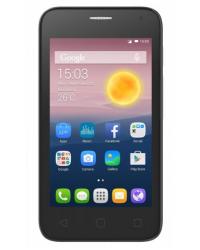 Мобильный телефон Alcatel 4024D Soft Slate