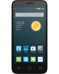 Мобильный телефон Alcatel 4027D Black