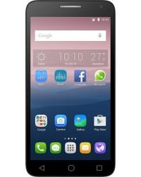 Мобильный телефон Alcatel 5015D Silver