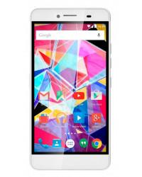 Мобильный телефон Archos Diamond Plus Silver