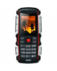 Мобильный телефон Astro A200 RX Blaсk-Orange