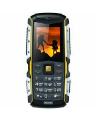 Мобильный телефон Astro A200 RX Blaсk-Yellow