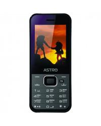 Мобильный телефон Astro A240 Black