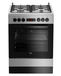 Кухонная плита Beko FSM 62320 DSS