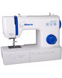 Швейная машинка Minerva Bluehorizon