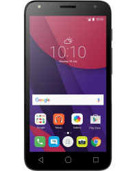 Мобильный телефон Alcatel 5010D Volcano Black